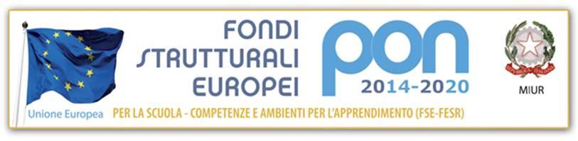 PON FSE 2014/2020