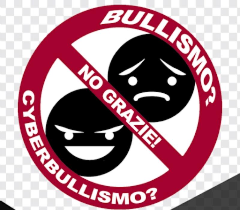 TUTTI INSIEME CONTRO IL BULLISMO –CYBERBULLIS...