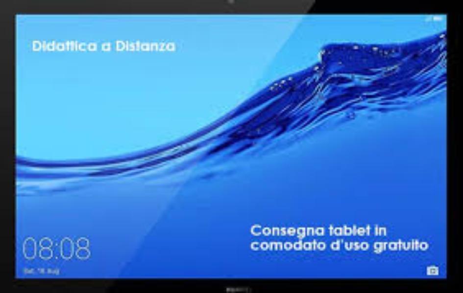 CONCESSIONE IN COMODATO D'USO GRATUITO DI UN ...